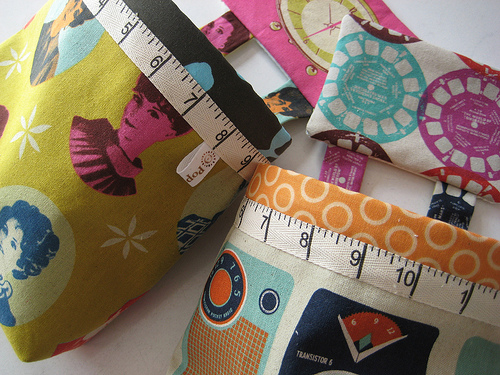 Dressmakers Pins and Pincushions