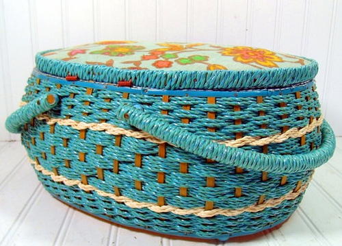 Your Sewing Basket